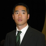 David Chau, Chemical Engineer at Cambridge University