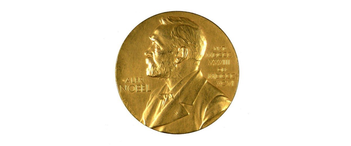 a debate on the views of the nobel prize Americans william nordhaus and paul romer have won this year's nobel memorial prize in economic sciences for their work in adapting economic theory to take better account of environmental issues.
