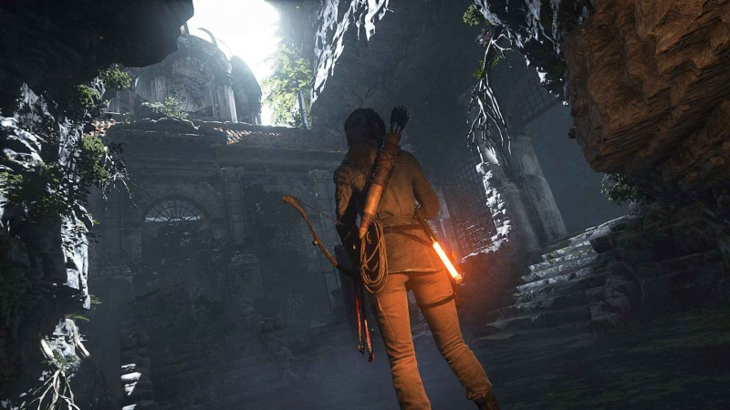 Tomb Raider, game panel death threats, and sexism in the gaming industry