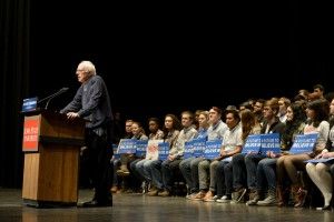 Young voters could tip the scales i...
