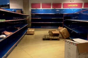 Are Venezuela's food shortages a si...