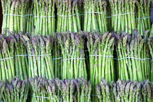 Why some people smell asparagus in...