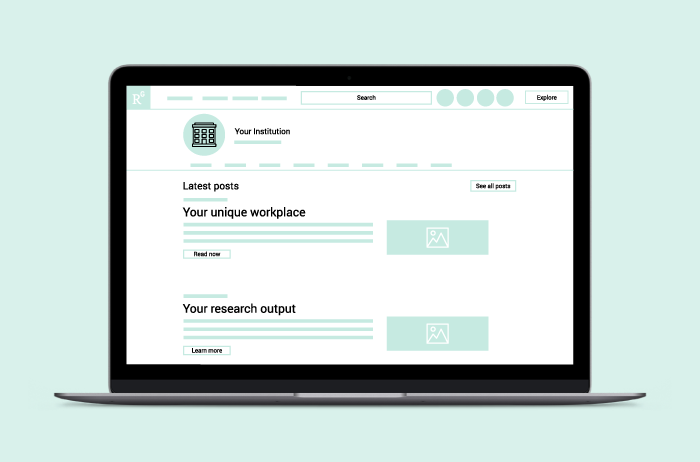 ResearchGate's Employer Branding product is designed to optimize your recruitment efforts.