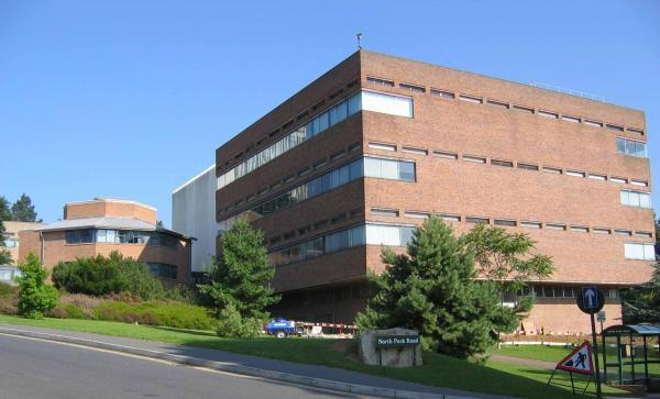 Department of Biosciences