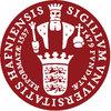 A logo for University of Copenhagen.