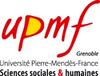 Université Pierre Mendès France - Grenoble 2