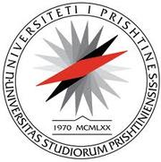 University of Prishtina