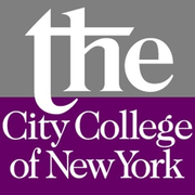 Image result for the city college of new york logo