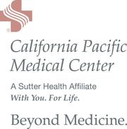 California Pacific Medical Center Research Institute