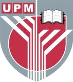 Putra University, Malaysia