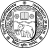University of Delhi | DU