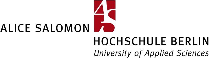 erstaunlicher Preis Geschäft guter Verkauf Alice Salomon Hochschule Berlin | Germany