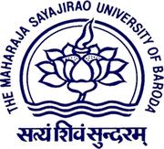 The Maharaja Sayajirao University of Baroda