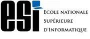 Ecole Nationale Supérieure d'Informatique