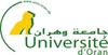 University of Oran
