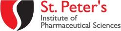St. Peter's Institute Of Pharmaceutical Sciences