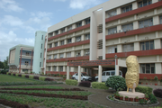 Directorate of Groundnut Research