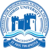 """University for Information Science and Technology """"St. Paul the Apostle"""""""
