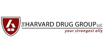 The Harvard Drug Group logo