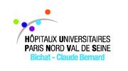 Hôpital Bichat - Claude-Bernard (Hôpitaux Universitaires Paris Nord Val de Seine)