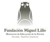 Fundación Miguel Lillo