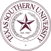 Texas Southern University | Department of Administration of Justice