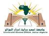 Département de la langue et littérature arabes