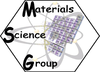 Materials for Energy Applications