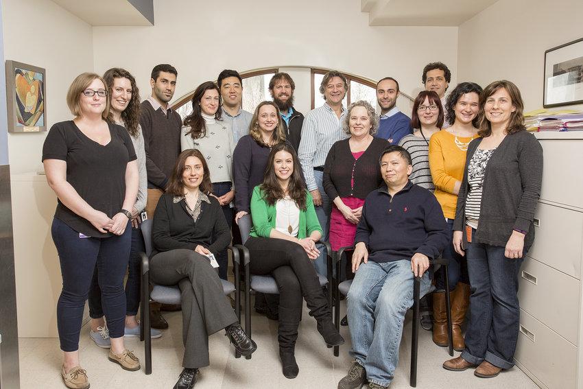 Alessio Fasano's lab | Massachusetts General Hospital (MGH)