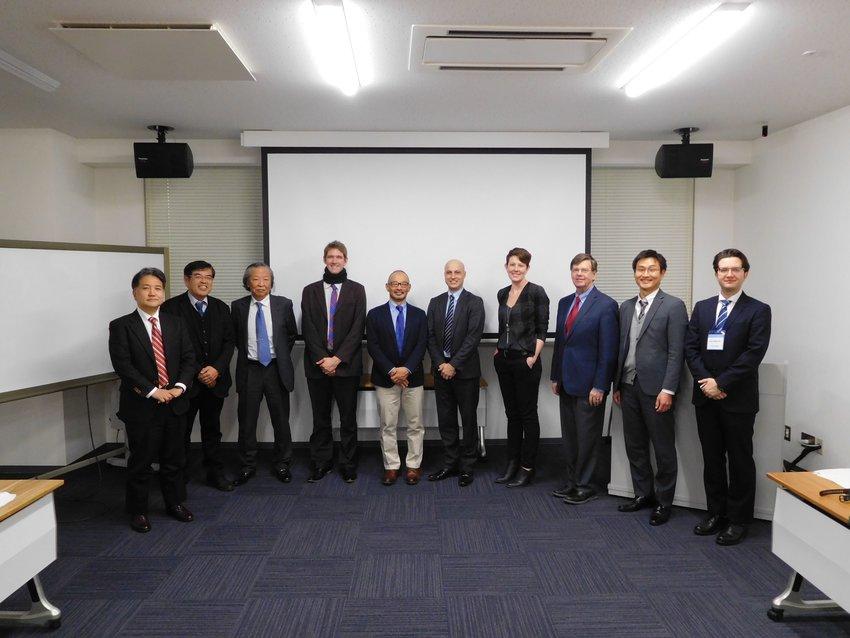Kenshi Itaoka's lab | Kyushu University (Kyudai)