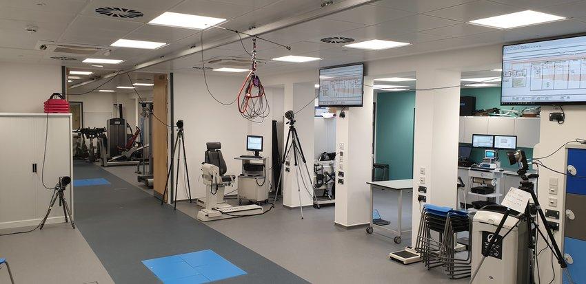 Helen Dawes's lab | Oxford Brookes University