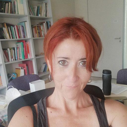 Carmen OCAÑA | Contratada Doctor | University of Valencia, Valencia | UV |  Departamento de Trabajo Social y Servicios Sociales