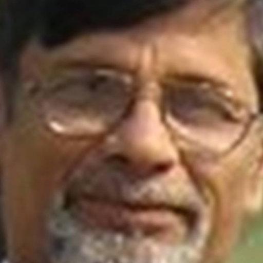 Prof  Ravi K  Sharma | MSc, PhD, | Central Drug Research Institute