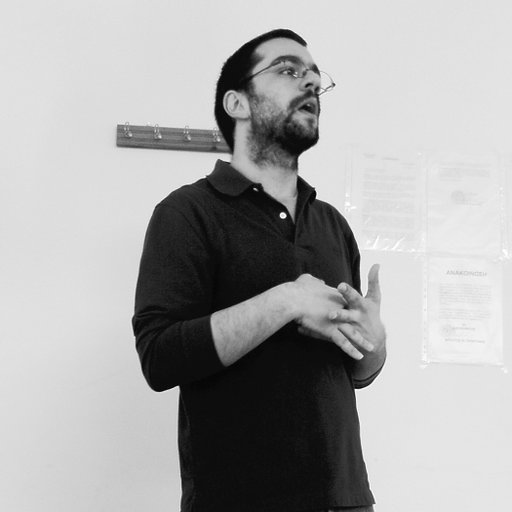 Dr Makis Rodotheatos Ba International And European Studies