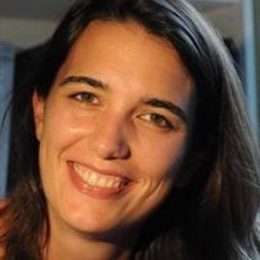 Prof Melanie Brinkmann