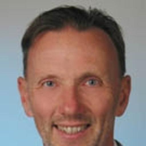 Reinhard Rachel | Prof  Dr  rer  nat  | Universität