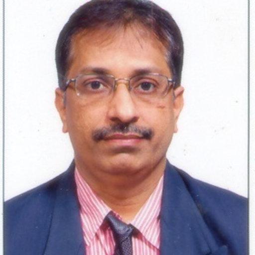 Kishore Krishnani | Doctor of Philosophy | Indian Council of