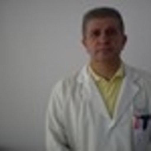 Harun Hodzic | Harun Hodzic, MD, PhD | University of Zenica