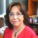 Luz Maria Del Razo