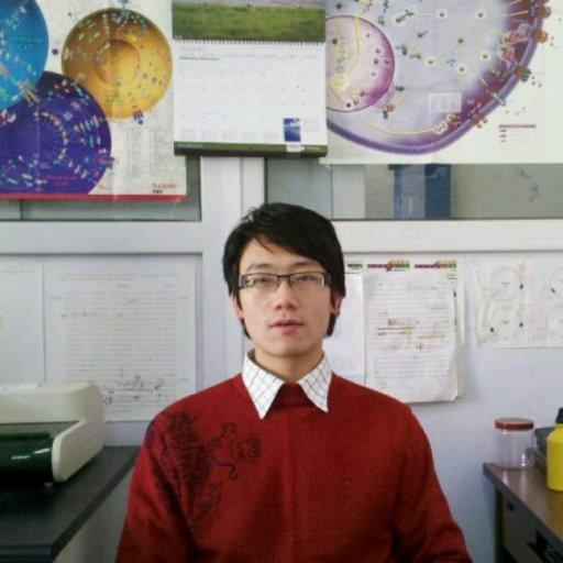 Li Jianneng Phd Cleveland Clinic Oh Department Of