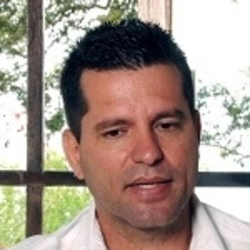 Humberto Cabrera | Ph D | INFN - Istituto Nazionale di