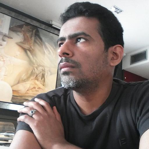 Ahmad Alsaadi