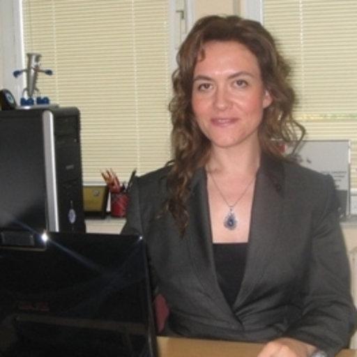 Azize AYOL | Professor (Full) | PhD | Dokuz Eylul University, İzmir | DEÜ | Department of Environmental Engineering