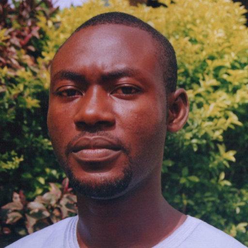 Bola Kayode | Bells University of Technology, Abeokuta ...