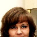 Olena Zhylinkova