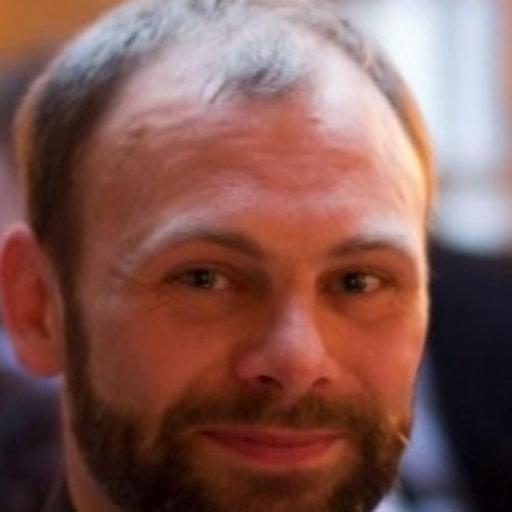 Martin Kirby: Simula Research Laboratory