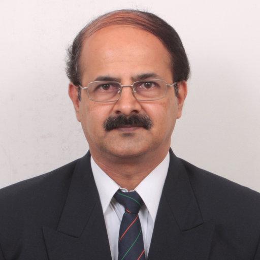 Vijay Bhat   Ph D   Manipal Hospital, Bengaluru