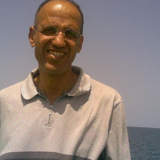 Abderrazak Jemai Professor In Computer Science
