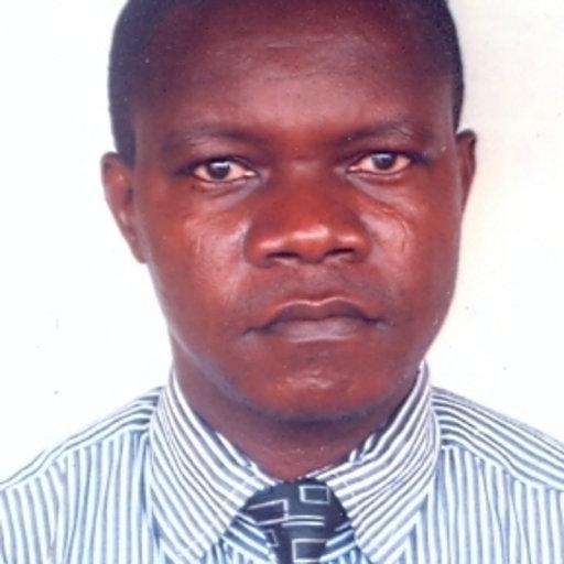 Sunday olayinka Oyedepo | Ph D | Covenant University Ota Ogun State