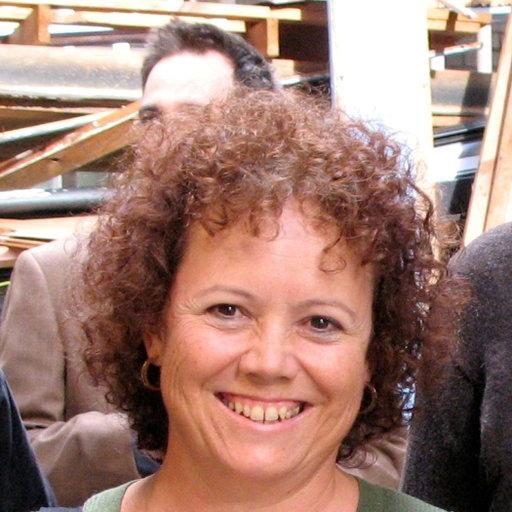 Lindsay Van Der Merwe: University Of The Witwatersrand